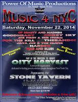 MUSIC 4 NYC