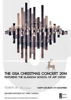 The GSA Christmas Concert 2014