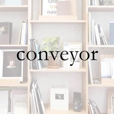 Conveyor Magazine logo