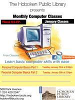 Personal Computer Basics part 1