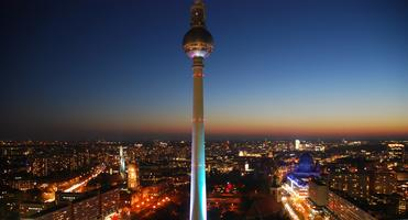 Startup & want to get into the big league? Think PR! Berlin...