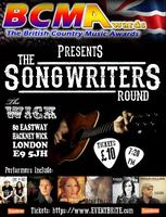 The Songwriters Round