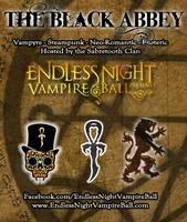 "Endless Night: The Black Abbey NYC ""Vampire &..."