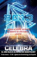 ¿Te perdiste el evento de Año Nuevo?