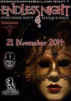 Endless Night: Masque Berlin & Vampire Fetish Ball 2014