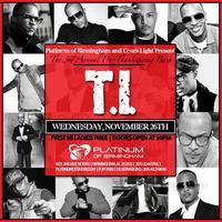 T.I. Live at Platinum of Birmingham