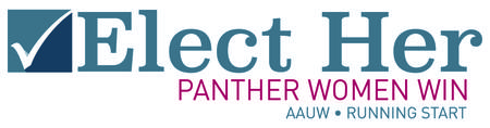 Elect Her - Panther Women Win