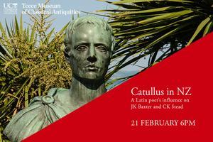 Catullus in New Zealand