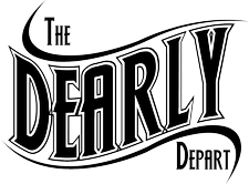 TheDearlyDepart logo
