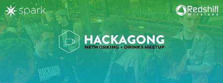 Hackagongers Meetup #2 [Internet of Things + Find Team...
