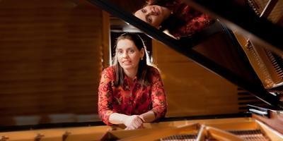 Clélia Iruzun -  Solo Piano Recital