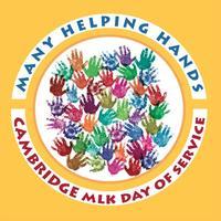 Cambridge MLK Day of Service