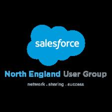 North England User Group logo