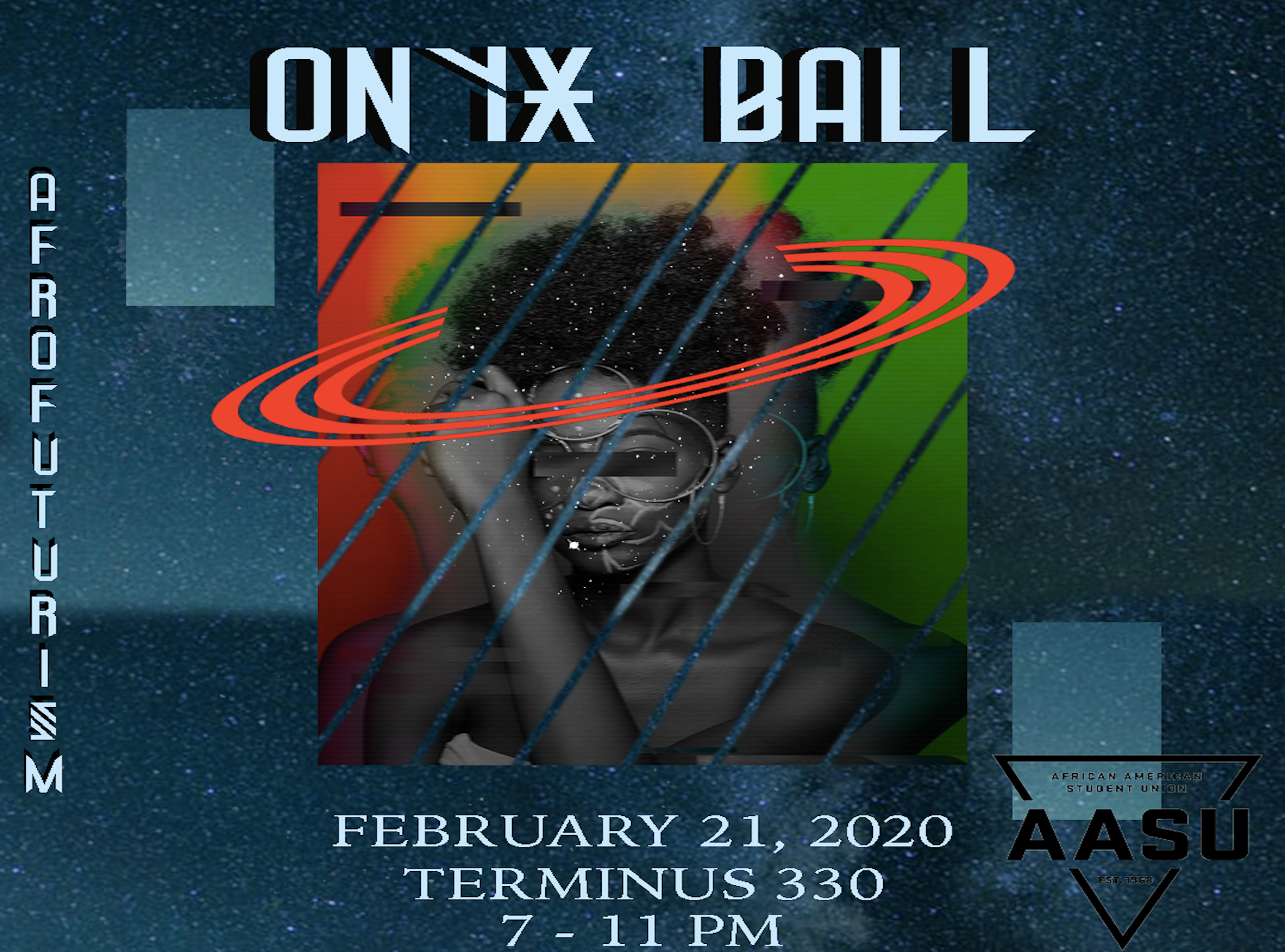 Onyx Ball 2020