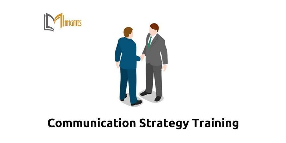 Communication Strategies 1 Day Training in Kelowna