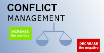 Conflict Management 1 Day Training in Kelowna