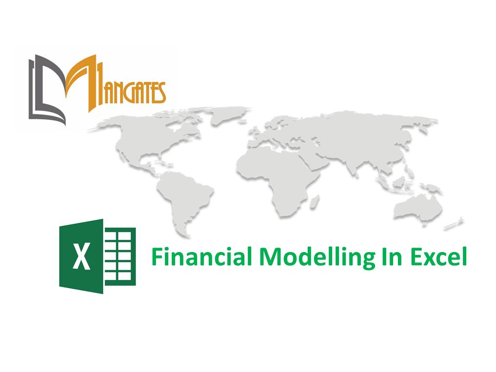 Financial Modelling In Excel 2 Days Training in Kelowna