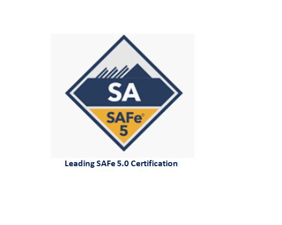 Leading SAFe 5.0 Certification 2 Days Training in Kelowna