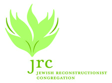 JRC Youth Group logo