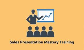 Sales Presentation Mastery 2 Days Training in Kelowna