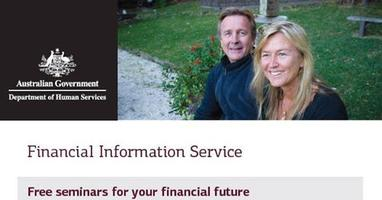 How to Get the Most out of Your Superannuation POSTPONE...