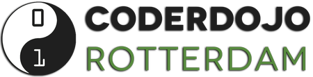 CoderDojo Rotterdam #10 | Freestyle