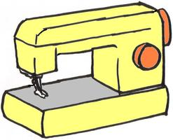 Intro to your own sewing machine: Sewing machine basics