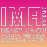 Institute of Modern Art Brisbane Annual Members'...