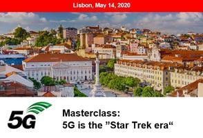 5G Masterclass 2020 - LISBON