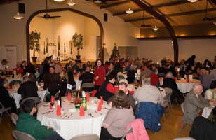 2014 Sausalito Portuguese Hall's Christmas Party |...