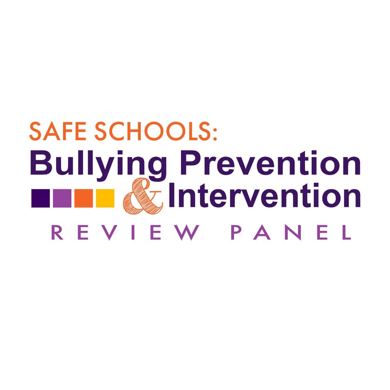 Safe Schools - Black Community