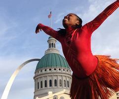 Dance the Dream Ferguson