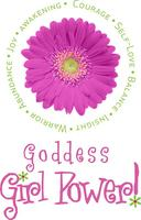 Goddess Girl Power Workshop #1