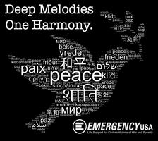 Deep Melodies One Harmony.
