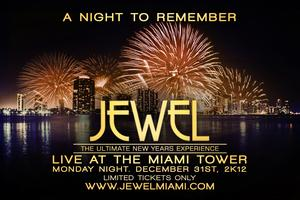 JEWEL - New Years Eve