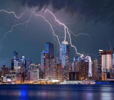 Sinking Cities: New York.    Documentary Screening and...