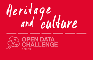 Heritage + Culture Open Data Challenge Early Meetup