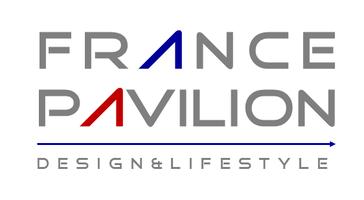 FRANCE PAVILION DESIGN & LIFESTYLE  - MONDAY SEPTEMBER...