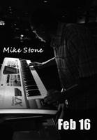 VrroomVIP NeoSoul ESPRESSO (FEB) featuring Mike Stone