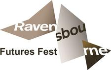 Ravensbourne Futures Fest logo