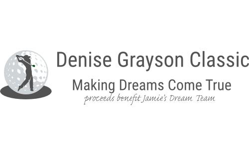Denise Grayson Classic Golf Outing
