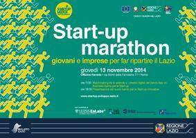 Start Up Marathon