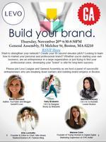 Levo Your Brand!