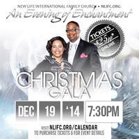 Christmas Gala 2014 | An Evening of Enchantment
