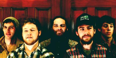 In the Dead of Winter: Moonshine Ramblers, Willie...