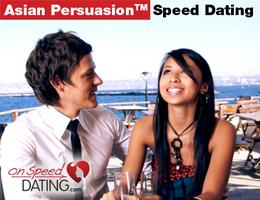 """""""Asian Persuasion"""" Speed Dating In NYC. Singles Event..."""