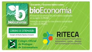"""""""I Encuentro Ibérico sobre Bioeconomía"""": Innovación al..."""