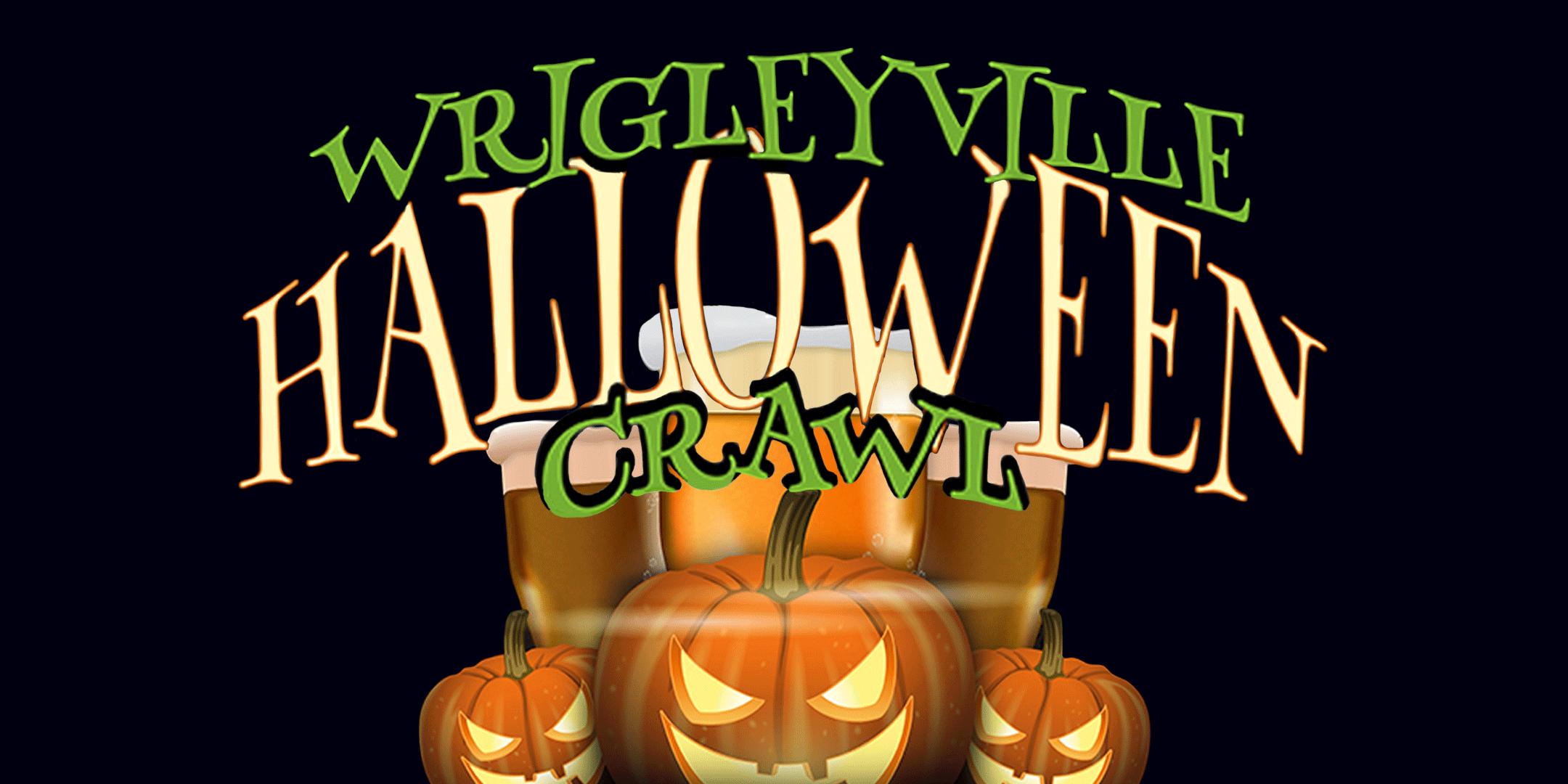 Wrigleyville Bar Crawl 2020 Halloween Wrigleyville Halloween Crawl   Chicago's BIGGEST Halloween Party