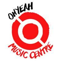 Oh Yeah Music Centre logo