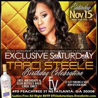 Exclusive Saturdays 1